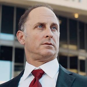 Attorney Daniel Kaufman